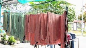 dịch vụ giặt ủi cần thơ