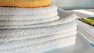 bảng giá dịch vụ giặt ủi cho khách sạn